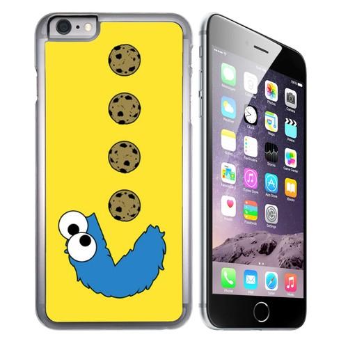 coque iphone 6 pac man