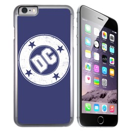 coque iphone 6 dc comics