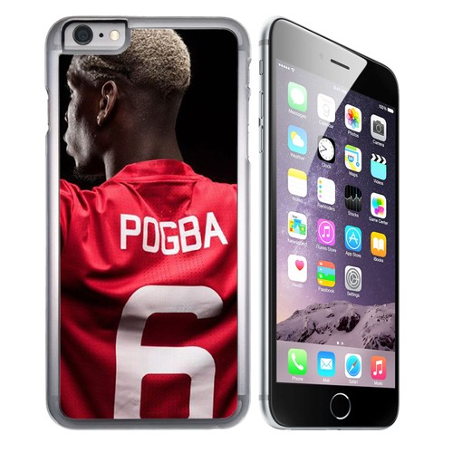 pogba coque iphone 6