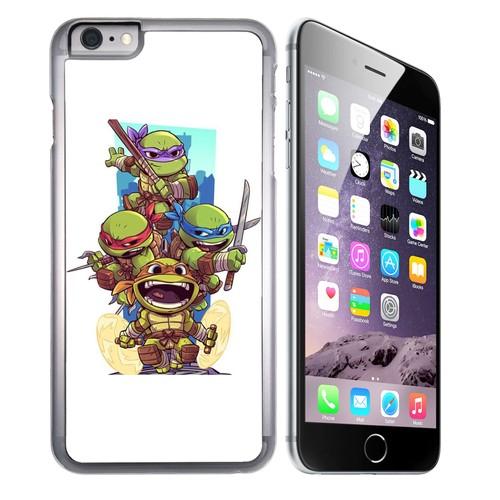 coque iphone 6 tortue ninja