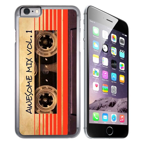 coque iphone 6 cassette