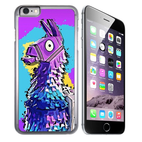 coque iphone 6 lama
