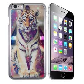Coque pour iPhone 6 Plus et iPhone 6S Plus tigre swag 1