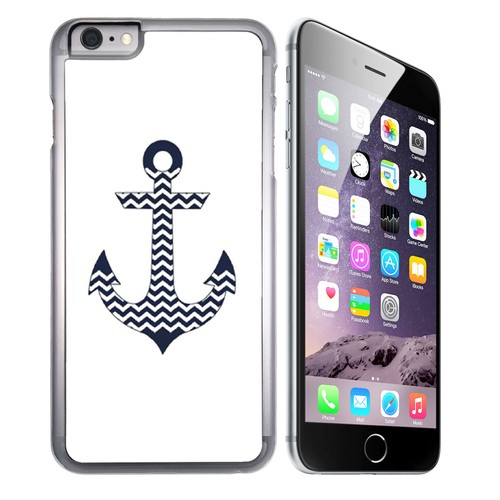 coque iphone 7 ancre marine
