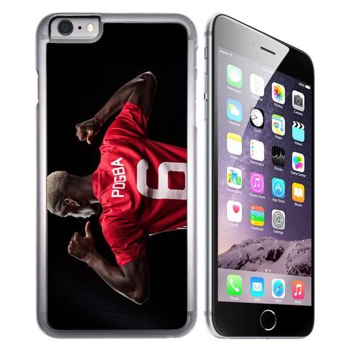 coque iphone 7 plus pogba
