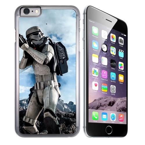 coque iphone 8 plus star wars