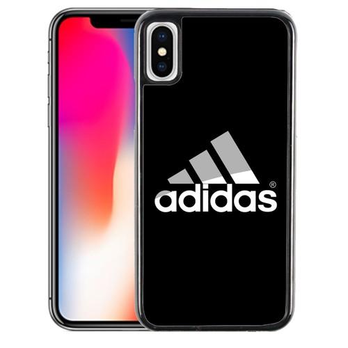 coque iphone xr adodas