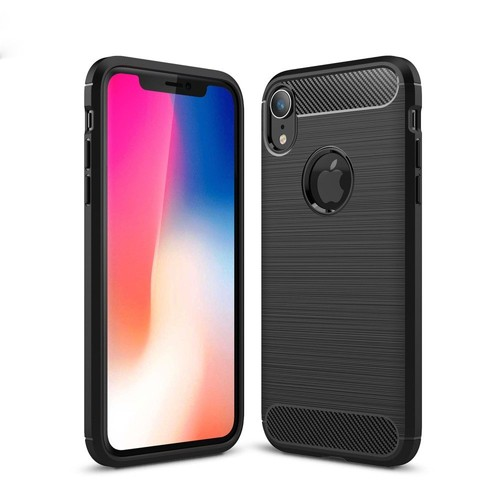 coque carbon iphone xr