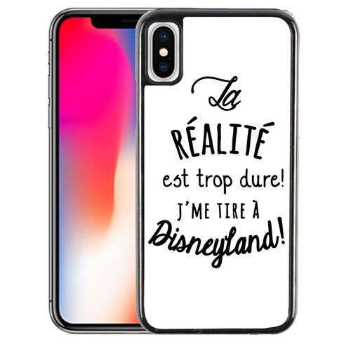 coque iphone xr disneyland