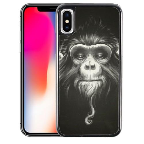coque iphone xr singe
