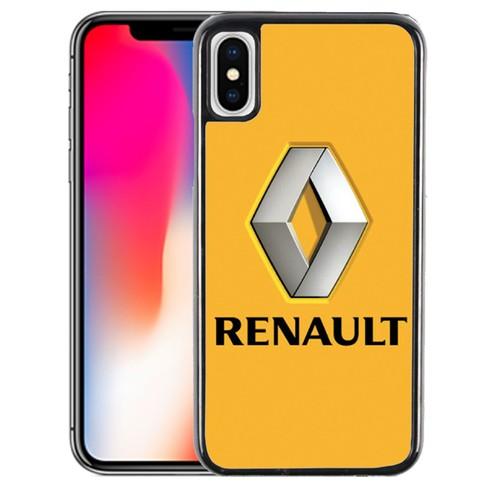 coque iphone xs renault
