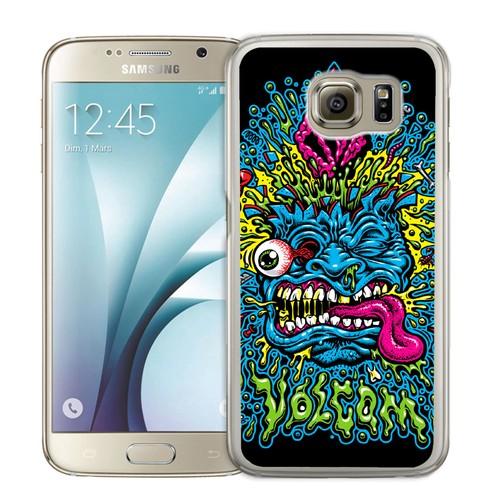 coque volcom iphone 6