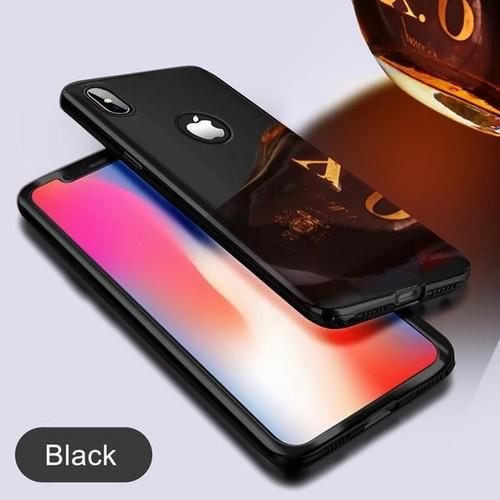 coque full iphone x