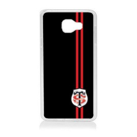 Coque protection licence officielle Rugby Stade Toulousain 6 pour SAMSUNG GALAXY J5 2017