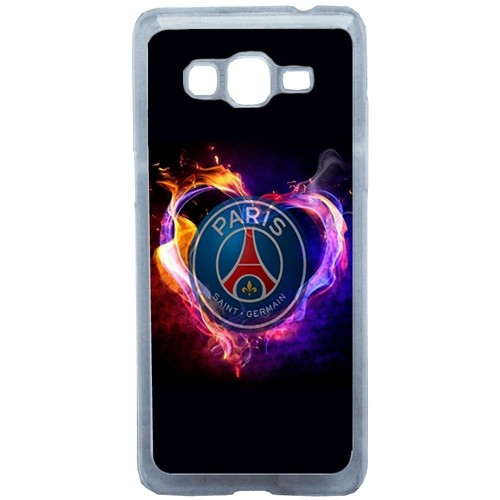 coque protection psg pour samsung j3 2016 pas cher priceminister rakuten. Black Bedroom Furniture Sets. Home Design Ideas