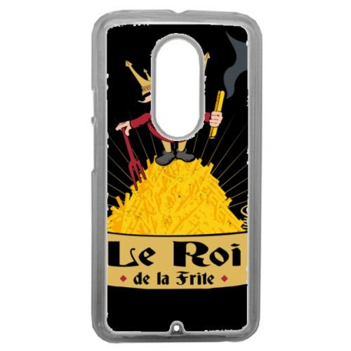 coque iphone 8 citation moto