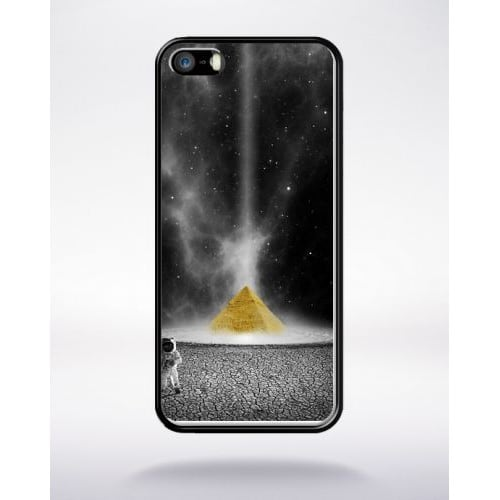 coque iphone xr pyramide