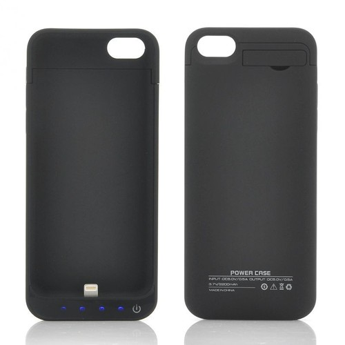 Coque Rechargeable Iphone 5/5s + Cable Iphone 5/5s pas cher - Rakuten