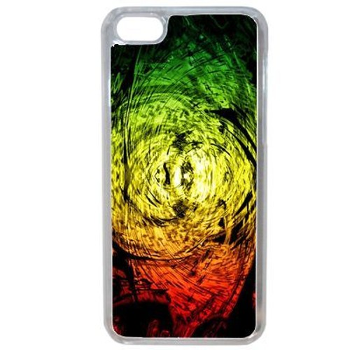 coque iphone 7 reggae