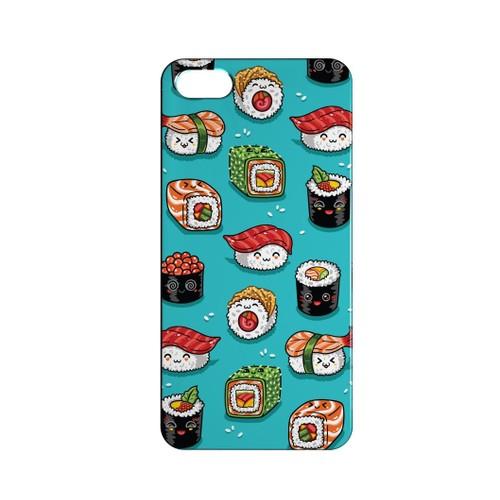 coque iphone 5 sushi