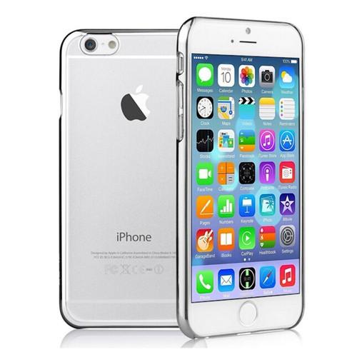 coque dure transparente iphone 6
