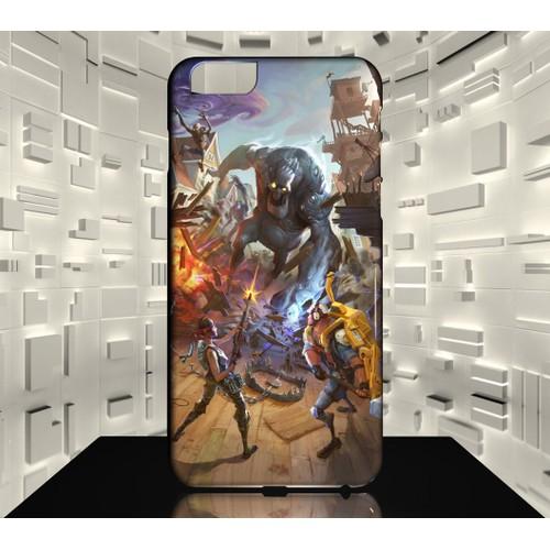 coque iphone 6 battle royale