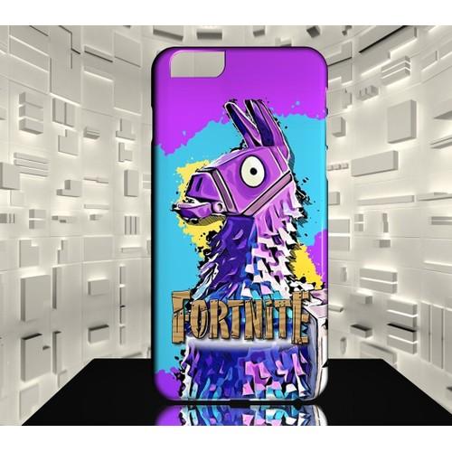 coque lama iphone 6