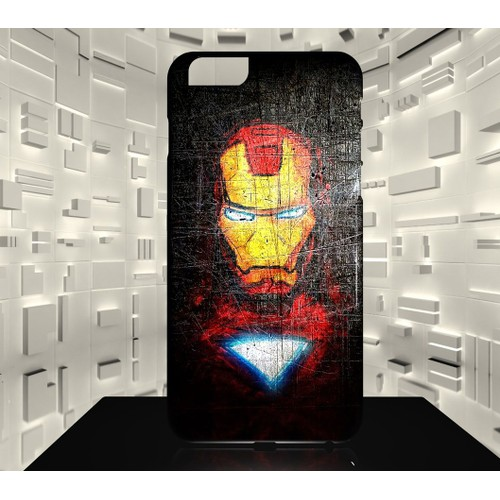 coque iphone 8 super heros
