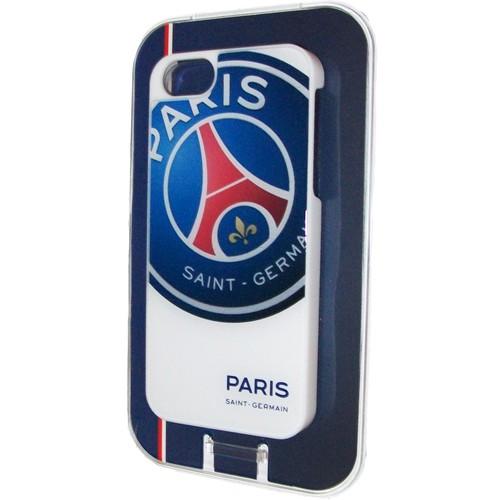 coque paris saint germain iphone 5