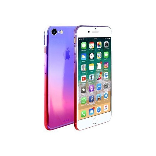 iphone 7 coque iridescent