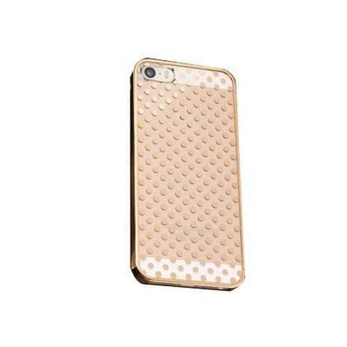 coque iphone 5 transparente pois