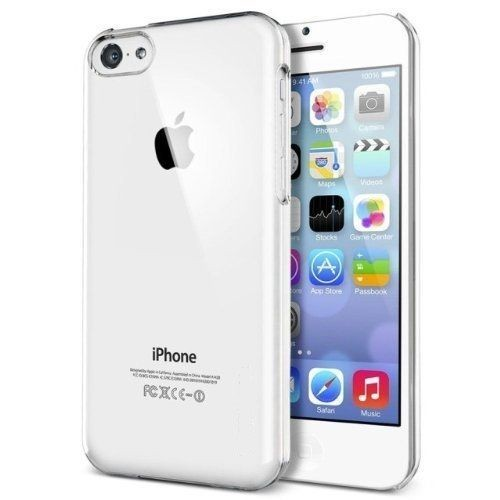 Coque Iphone C Plastique