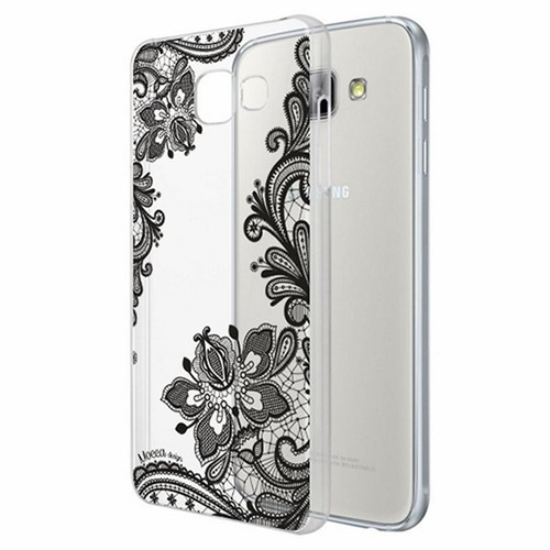coque samsung a3 2016 motif dentelle pas cher rakuten. Black Bedroom Furniture Sets. Home Design Ideas