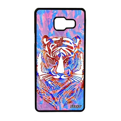 coque samsung galaxy a3 2016 tigre