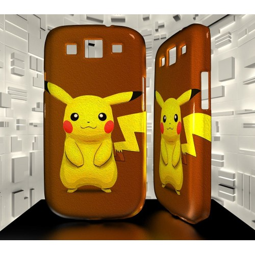 coque samsung j3 2016 pikachu