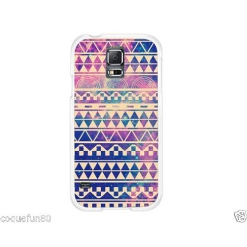 coque samsung galaxy s5 mini motif azteque 3 pas cher. Black Bedroom Furniture Sets. Home Design Ideas