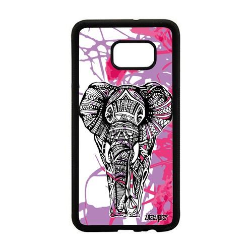 coque galaxy s6 elephant