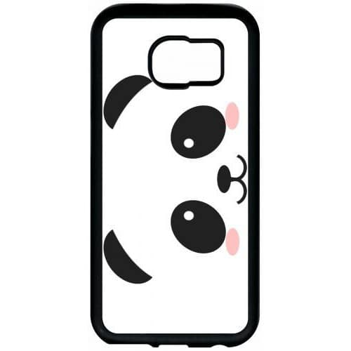 coque galaxy s6 panda