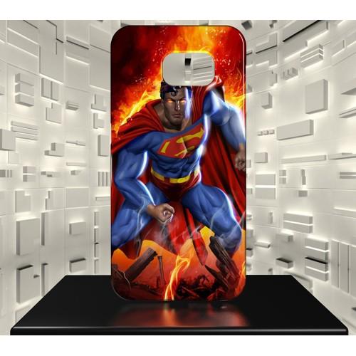 coque samsung galaxy s6 superman