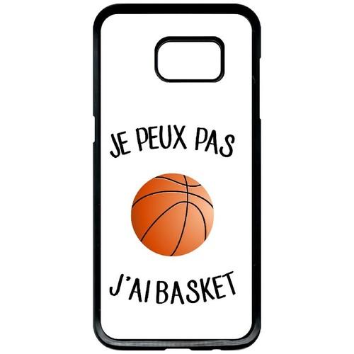 coque samsung galaxy s7 basketball