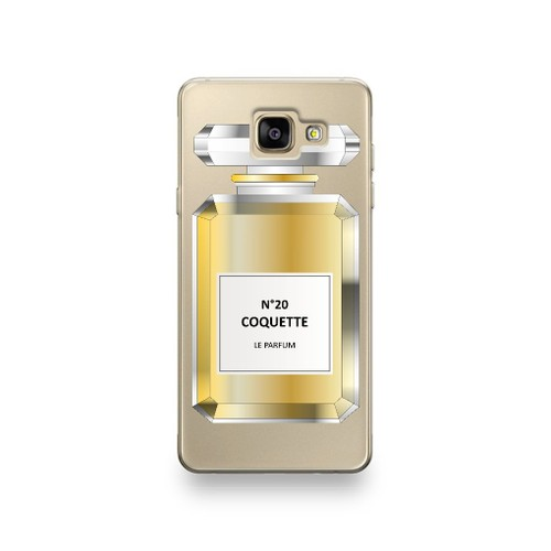 coque samsung s8 parfum