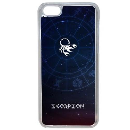 coque iphone 7 plus scorpion