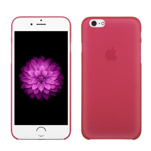 coque red iphone 7