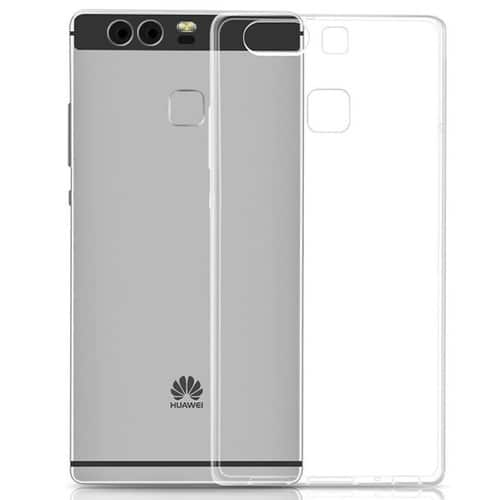 coque silicone p9 huawei