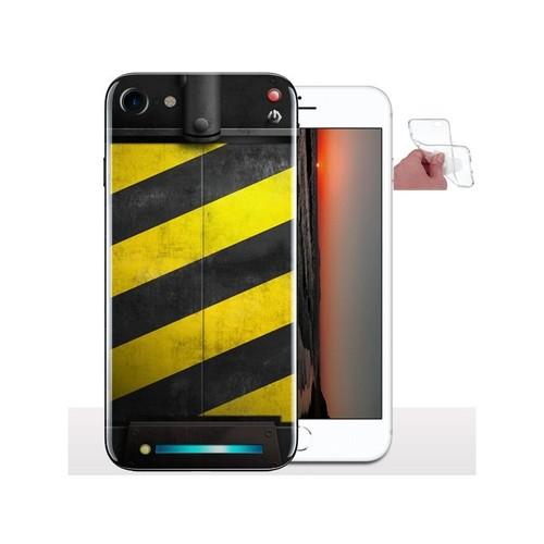 iphone 8 coque film