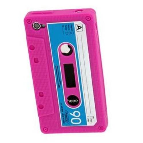 coque silicone iphone 4