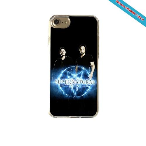 coque supernatural iphone 7