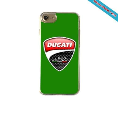coque iphone 8 ducati