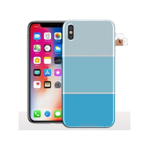 coque iphone x pastel