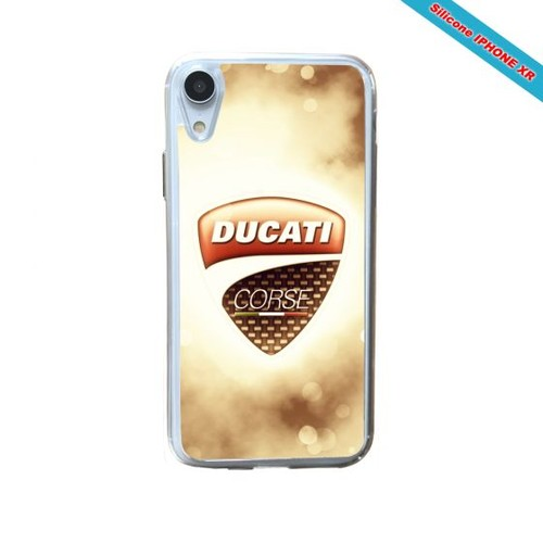 coque corse iphone xr